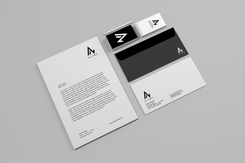 Stationery Mockup_2