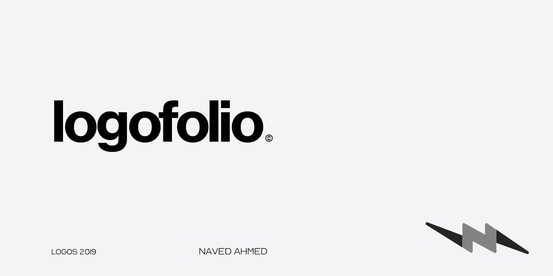 "Logo Folio ""19"